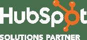 HubSpot Solutions Partner Badge